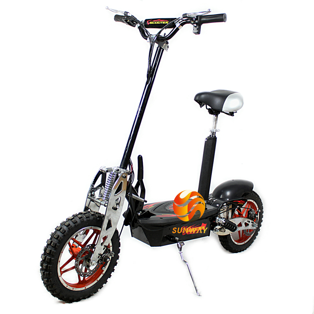 36V 500W-1000W Electric Scooter/Mini Scooter/E-Scooter