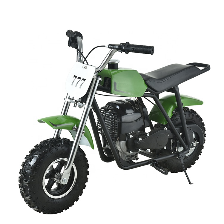 Sunway 49cc 2 Stroke Engine Dirt Bike Mini Bike for Children