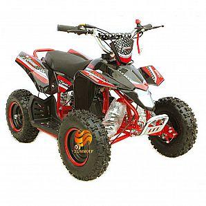 49CC 2-STROKE MINI ATV QUAD BIKE OFF-ROAD BIKE