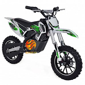 500W 24V Mini Cross Bike Off-Road Bike,Dirt Bike for Kids