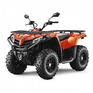 2020 CFMOTO CF400AU CFORCE 450 400CC QUAD ATV BIKE