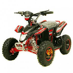 500W -1000W 36V ELECTRIC MINI ATV QUAD BIKE for kids