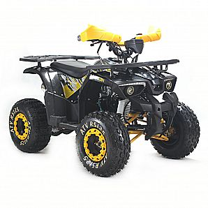 New Model 125CC ATVs Air Colling 4-Stroke 3 Gear With Reverse for Kids