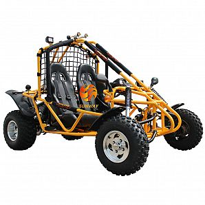 150cc EEC cheap automatic 2 seats go kart ,Buggy