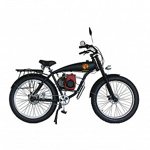 2019 Bicycle with Gas Motor Gasoline Bicycle 26 inch MTB Moped Mountain Bikes for Men Gas Gas Motor Bike