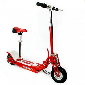 Sunway 2 Wheel 120W 180W Electric kick scooter for Kids