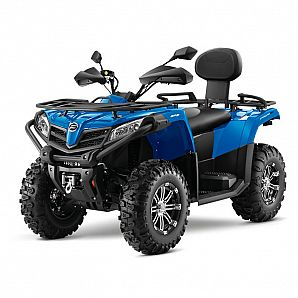 ATV Quad CFmoto CF500 CFORCE 520