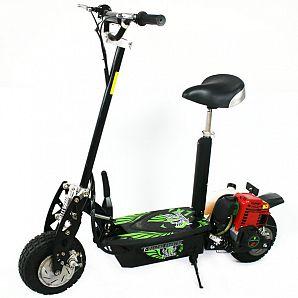 Sunway 37cc 49cc 4 Stroke Mini Gas Scooter,Gasoline Scooter CE EPA