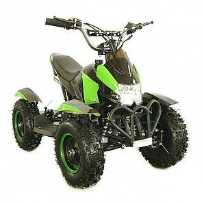 Sunway 49cc 2-Stroke Mini Quad ATV Bike for Kids