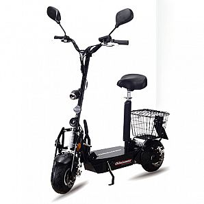 Sunway EEC 36V 500W 800W Electric Scooter Mini Scooter