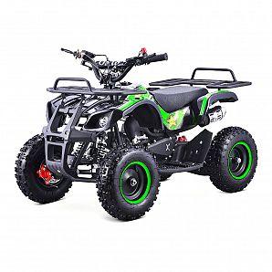 Sunway Rino 50 2 stroke 49CC Mini Farm Utility ATV Quad Bike 4 Wheeler for Kids