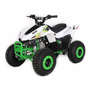 Sunway 110CC ATV Quad Bike 4-Stroke,1-Cylinder,Air cooled for Childern