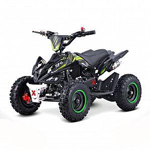 Sunway 49cc 2-Stroke Air Cooled Mini Quad ATV Bike for Kids