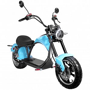 Sunway Citycoco 1500w with EEC Approved Chopper Bike