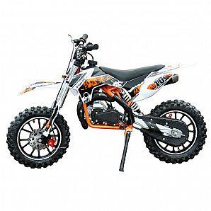 Sunway 49cc 2-Stroke Mini Cross Bike,Dirt Bike for Kids