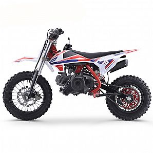 Sunway 60cc Dirt Bike,Off-Road Bike 4 stroke ,Air Cooled,2-Valve
