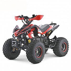 Sunway 800W 48V20AH brushless motor shaft drive Electric ATV, Electric Quad Bike for Kids
