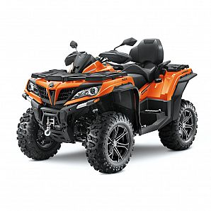 CFmoto 800cc ATV 4x4 quad bike for sale, CFMOTO CFORCE 850XC