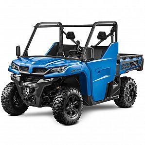 Cfmoto 4WD 1000CC UFORCE 1000 EPS LX UTV Side by Side 4 Strokes, 8-Valves