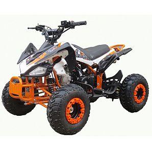 Sunway 110cc ATV 4-Stroke Air Cooled Sports Quad ATVs