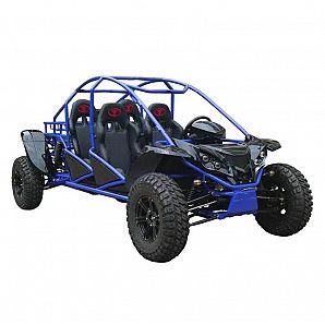 Sunway Off-Road Series 1500CC 140Nm 80KW Buggy Go Kart