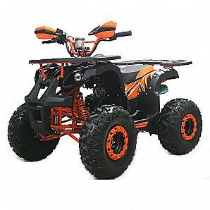 Sunway 110cc ATV 4-Stroke Air Cooled Quad Bike 4x2