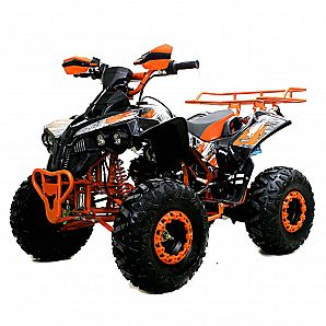 Sunway 125CC ATVs Air-cooled, 4-stroke Bombardier Style Sports Quad Bike